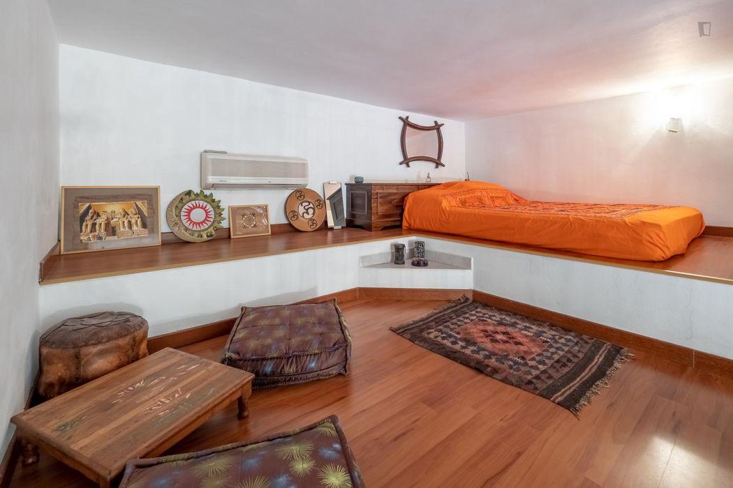 Amazing 1-bedroom near to Porta Romana