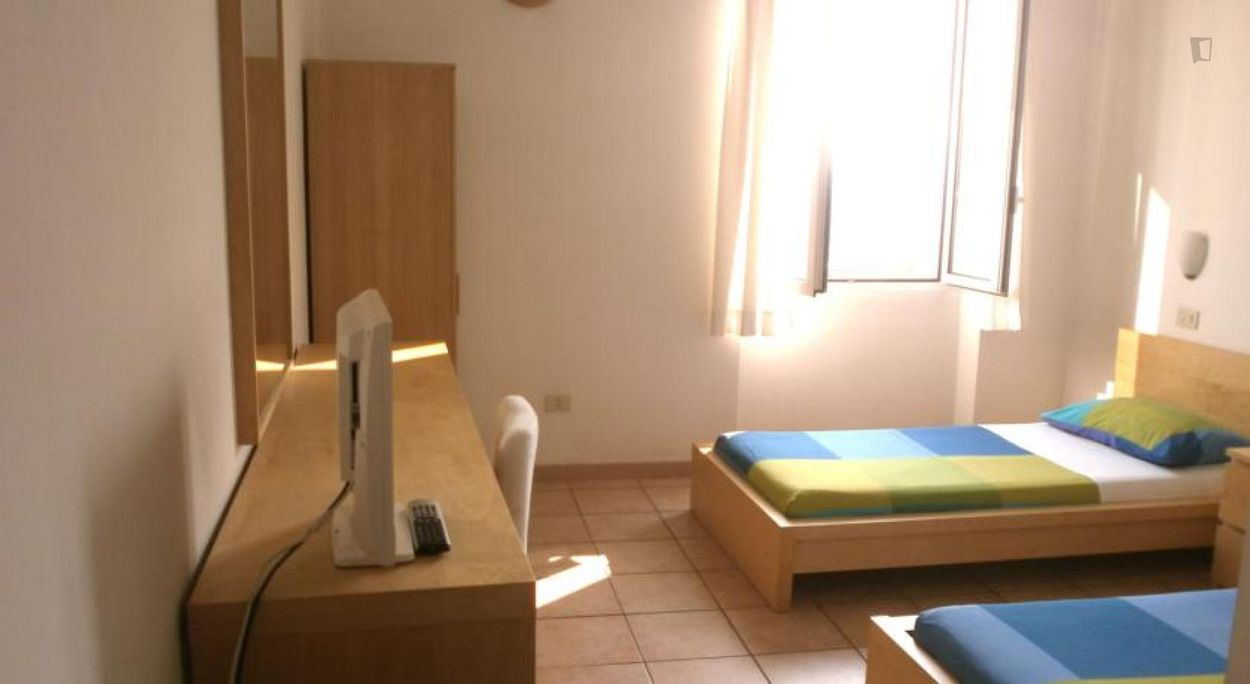 Cosy 1-bedroom apartment not too distant from Politecnico di Milano