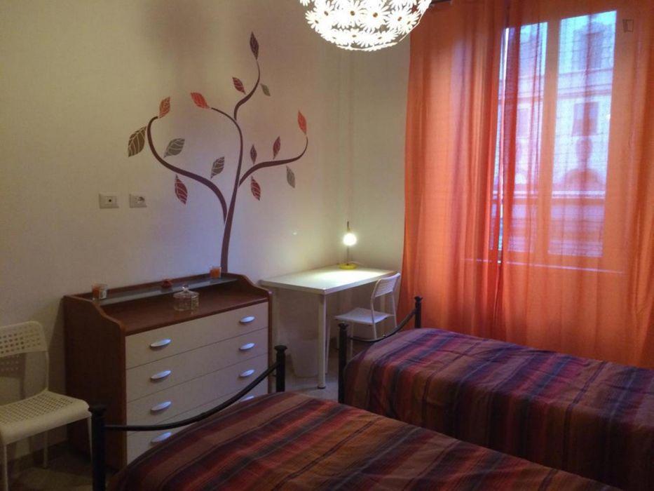 Beautiful 3-bedrooms flat in San Giovanni