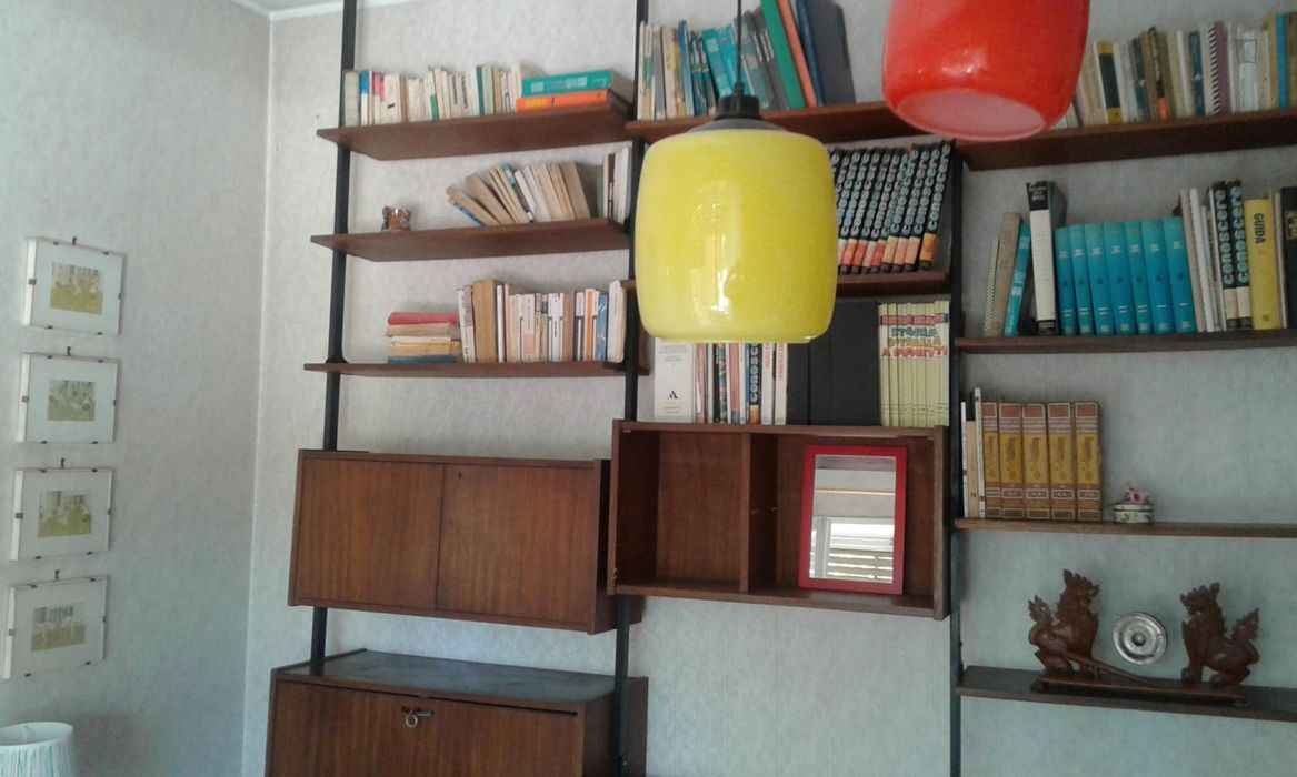 Double bedroom in a 3-bedroom apartment near Prenestina/Cocconi tram stop