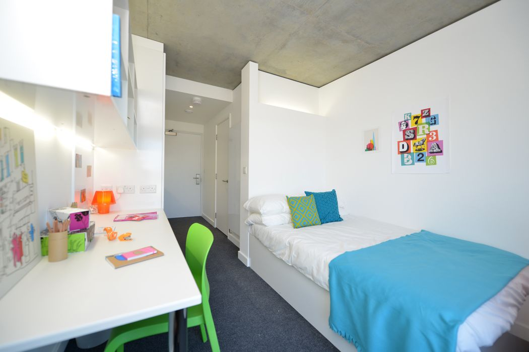 Student accommodation photo for Scape Greenwich in Greenwich, London
