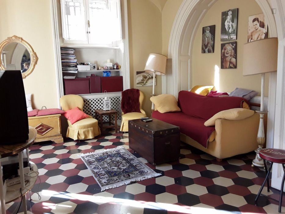 ROOM FOR RENT WITH GARDEN CLOSE LUISS AND SAPIENZA