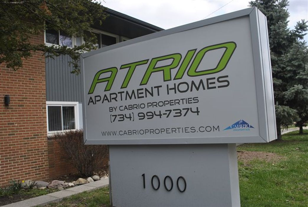 Student accommodation photo for Atrio Apartments in Downtown Ann Arbor, Ann Arbor