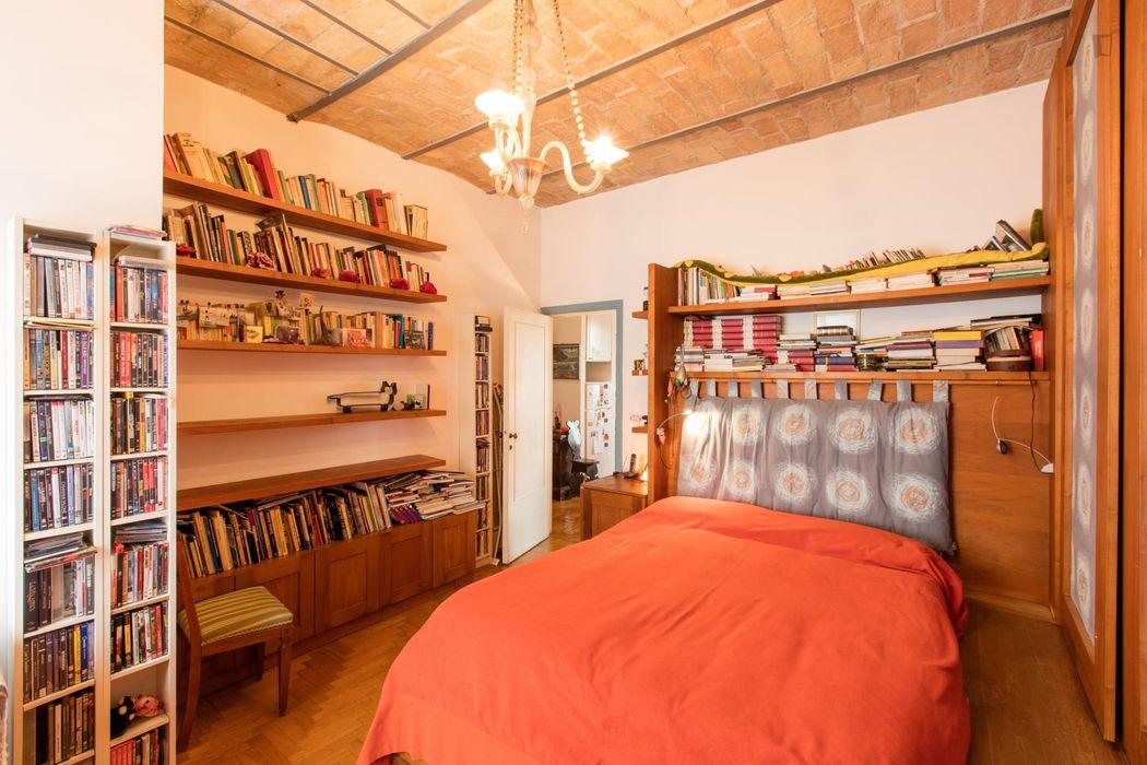 Pleasant 1-bedroom apartment, near Sapienza Università di Roma
