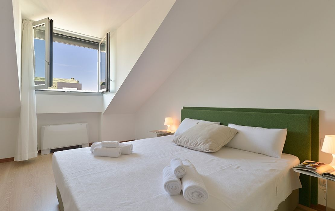 Student accommodation photo for Balduccio in Vigentino, Milan