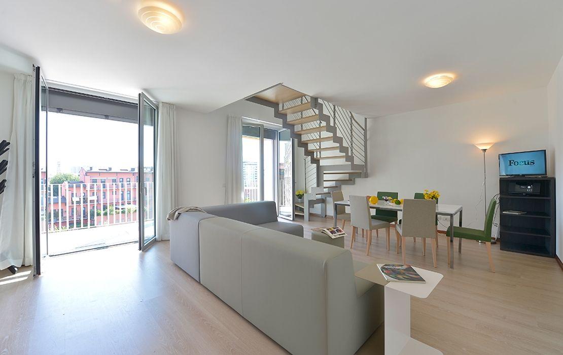 Student accommodation photo for Balduccio in Vigentino, Milan