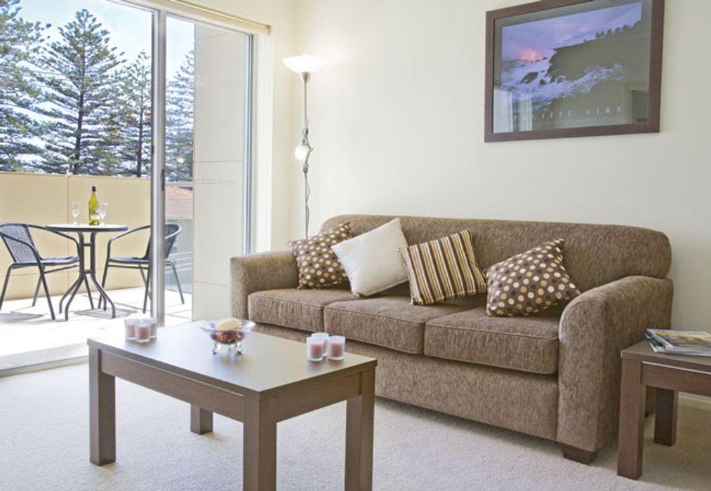 Student accommodation photo for Glenelg Pacific in Glenelg, Adelaide
