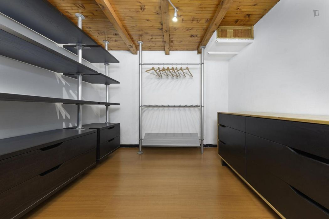 1-bedroom apartment in Loreto