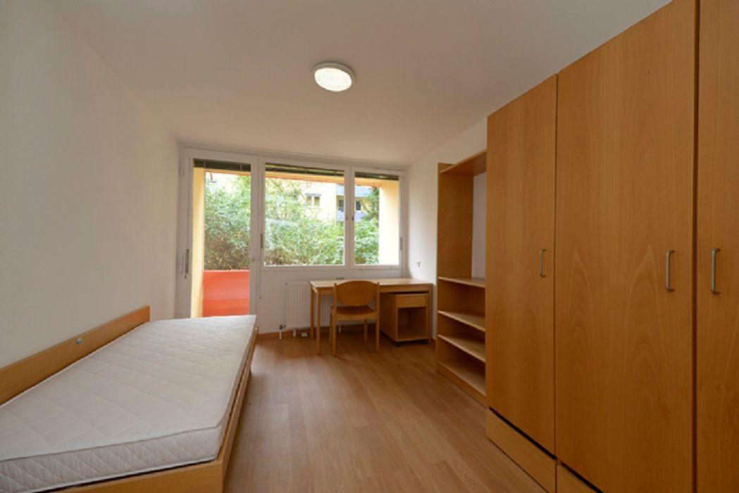 Studentenwohnheim Adria