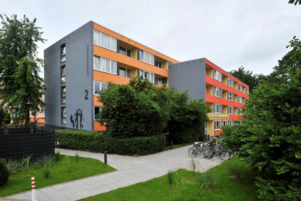 Student accommodation photo for Studentenwohnheim Adria in Wieblingen, Heidelberg
