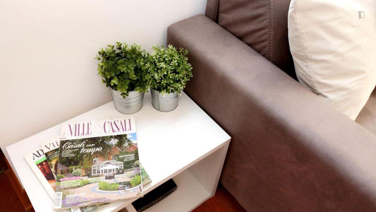 Amazing 1-bedroom apartment near Parco del Colle Oppio