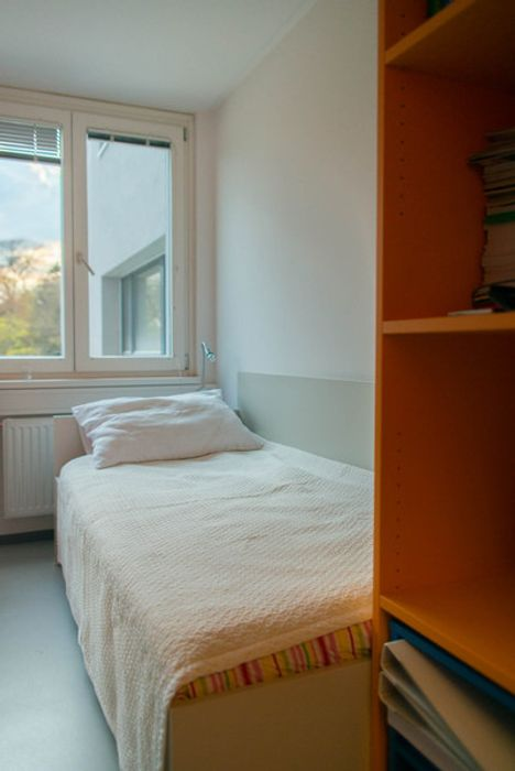 Student accommodation photo for HousingVienna Base 19 in Döbling, Vienna
