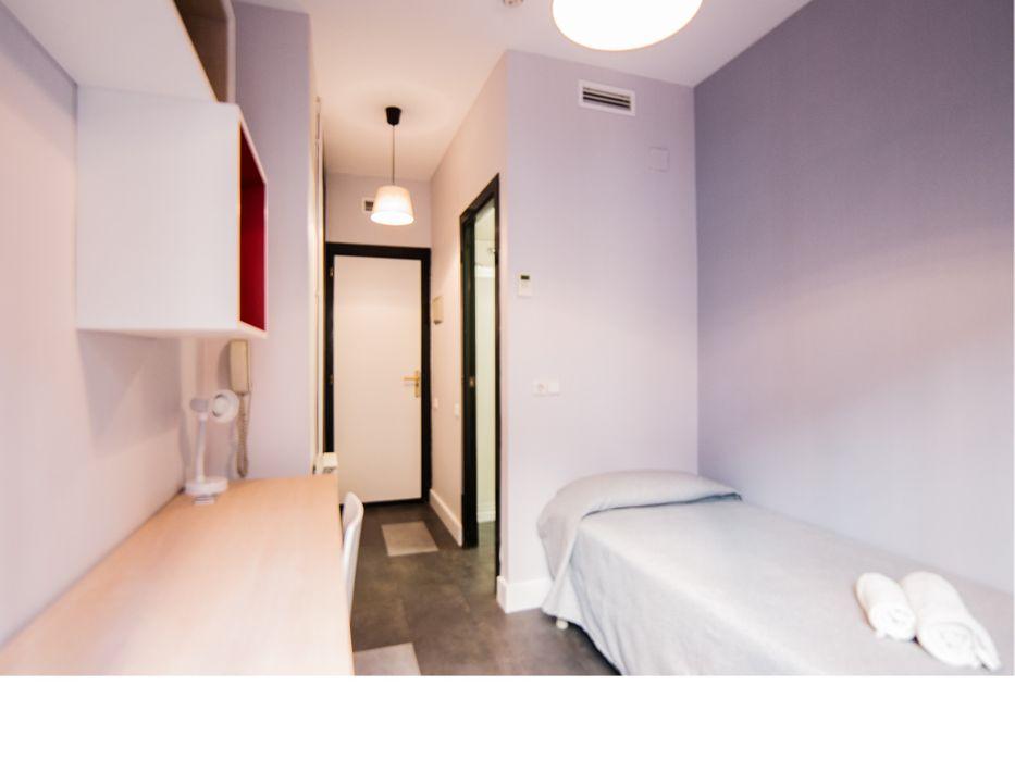 Student accommodation photo for Tagaste Barcelona in Ciutat Vella, Barcelona