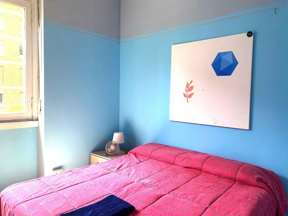 Nice single bedroom close to NABA