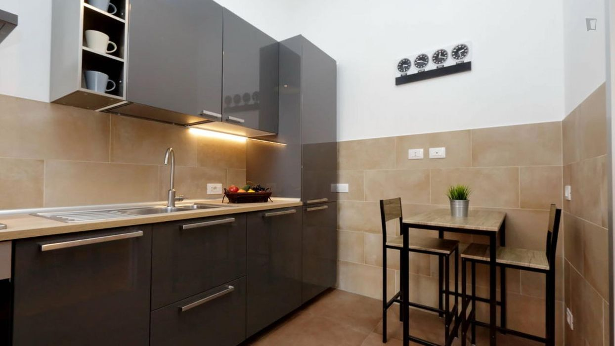 Wonderful 2-bedroom apartment near Foro di Nerva