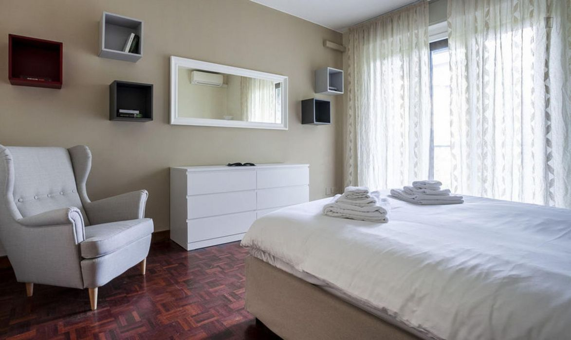Ample 3-bedroom flat in Fiera