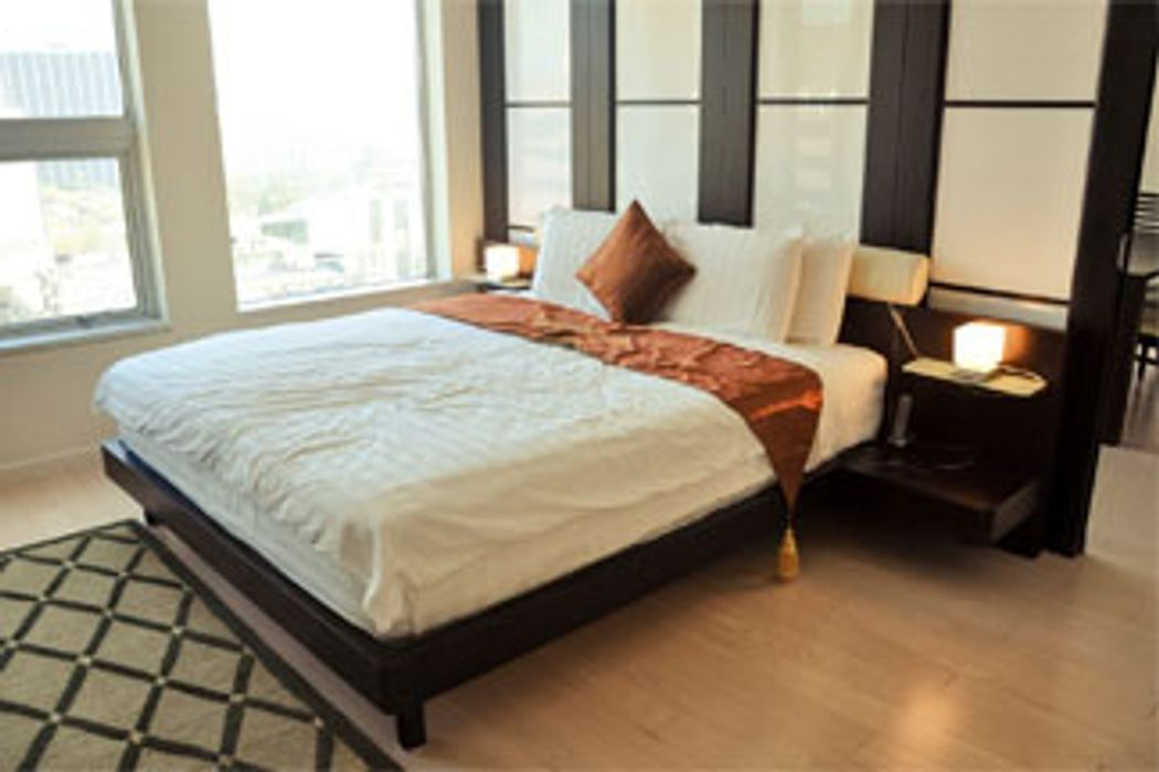 Student accommodation photo for TENTEN Wilshire in Downtown, Los Angeles