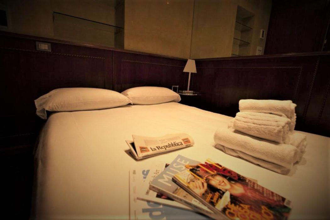 Nice 1-bedroom apartment in Missori