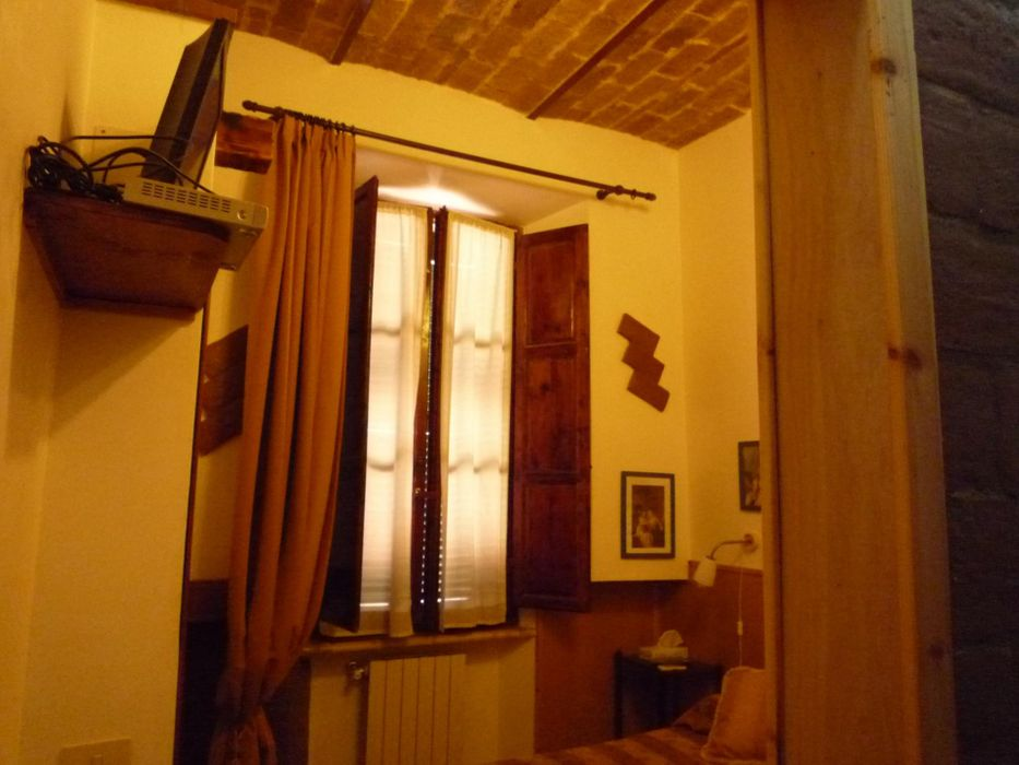 2-Bedroom apartment near Castro Pretorio metro station