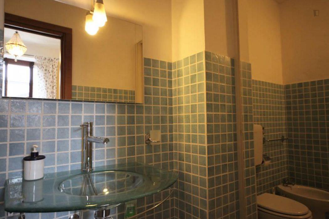 Posh 1-bedroom apartment in Novate Milanese MI