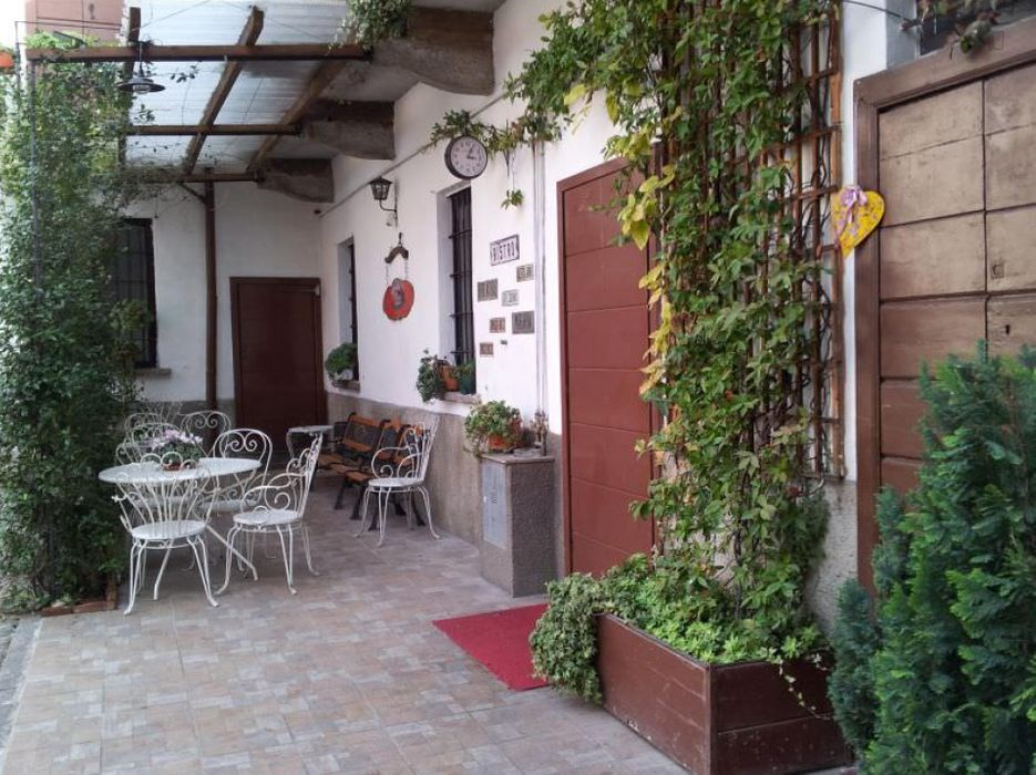 Snug 3-bedroom apartment close to Parco della Balossa