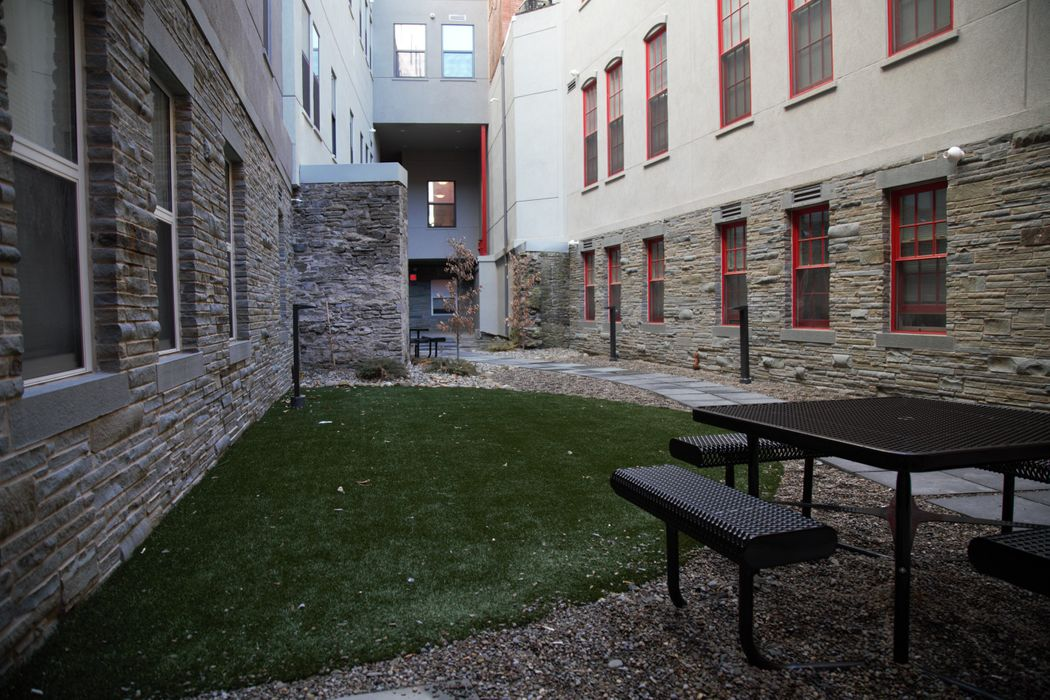 University Lofts - Binghamton