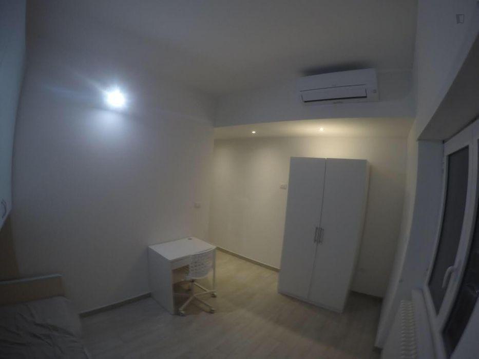 Charming ensuite single bedroom in Trieste Neighborhood