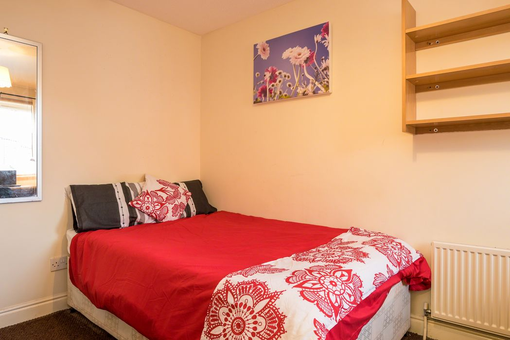 Student accommodation photo for Welton Road in Woodhouse & Headingly, Leeds