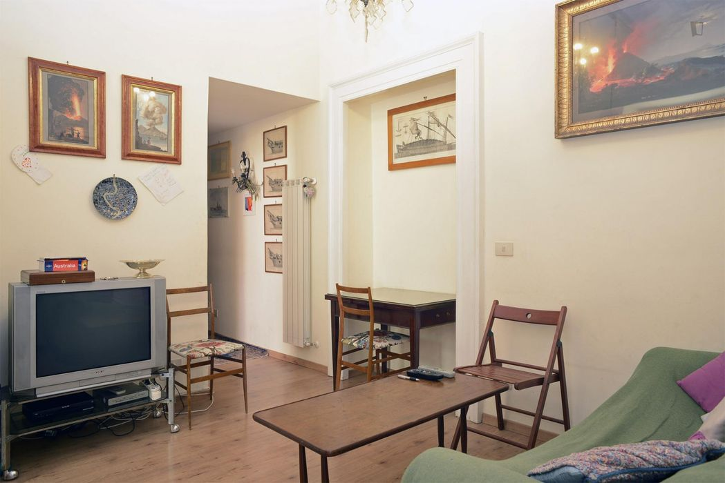 Lovely single bedroom near the famous Piazza Navona
