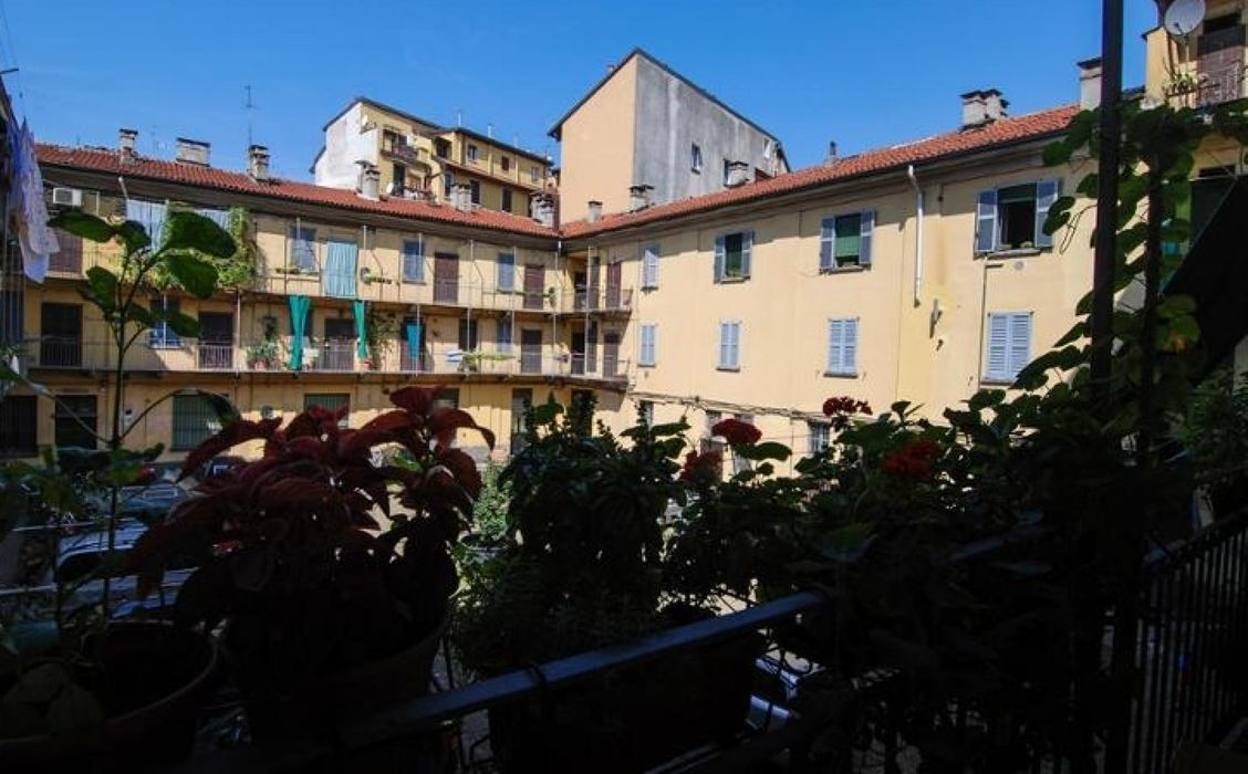 Modern 1-bedroom apartment in Sempione - Sarpi