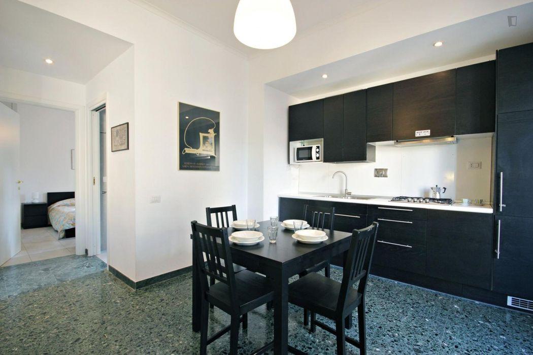 1-Bedroom apartment near the Appiano train station