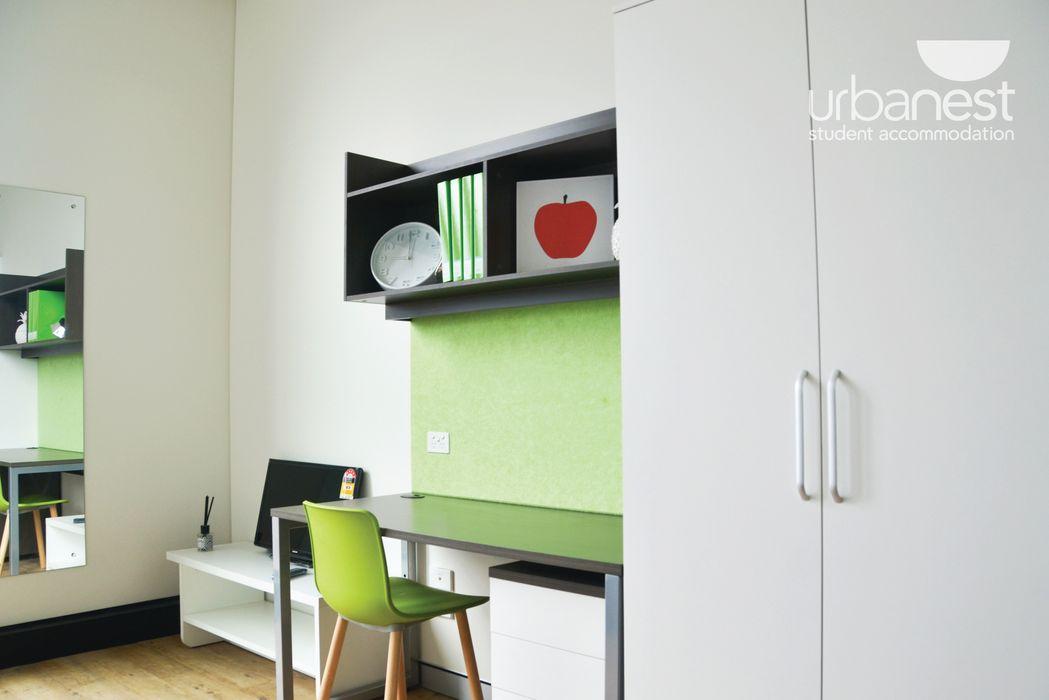 urbanest Darlington double studio desk