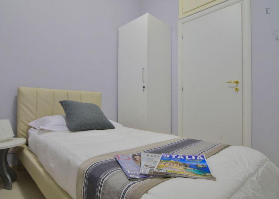 Super nice 2-bedroom apartment in Regina Giovana