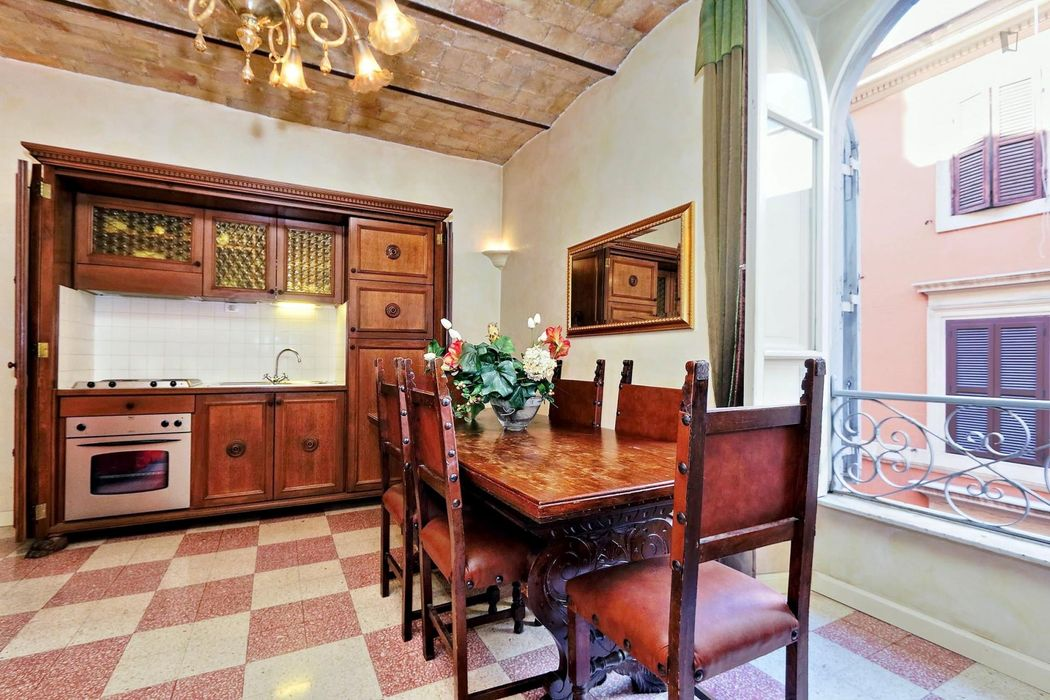Adorable 1-bedroom apartment near the Vatican City