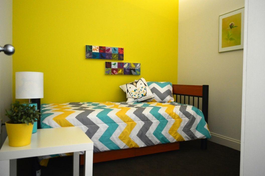 Student accommodation photo for Kardon Atlantic Apartments in Temple University, Philadelphia