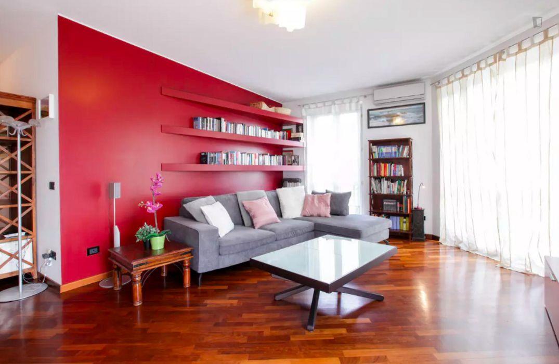 Confortevole appartamento di 2 camere da letto a Lodi - Brenta