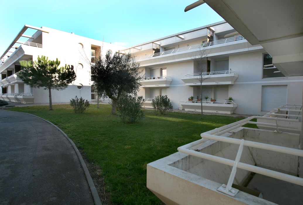 Student accommodation photo for Résidence Suitétudes Les Moulins II in Celleneuve, Montpellier