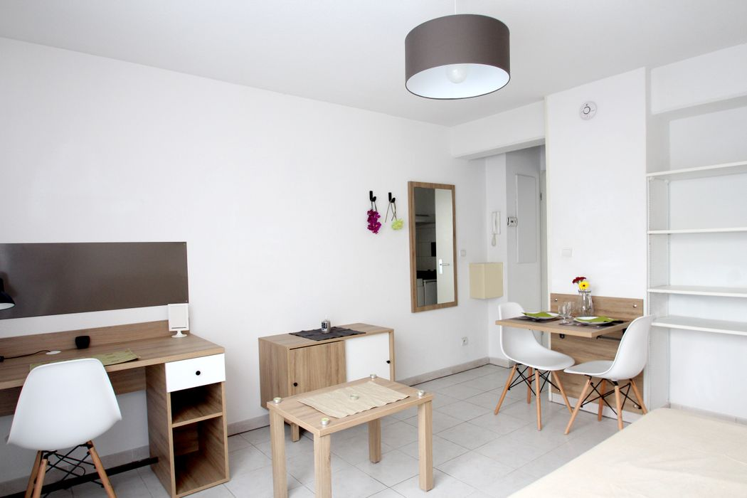 Student accommodation photo for Résidence Suitétudes Thales in Foix, Toulouse