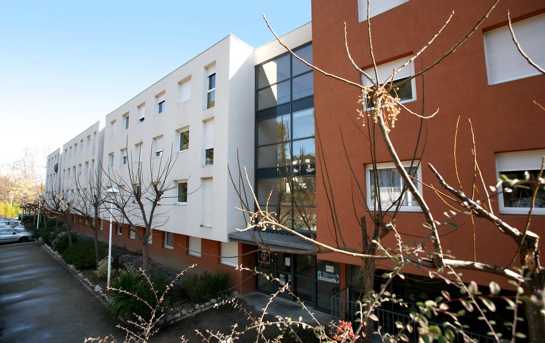 Student accommodation photo for Résidence Suitétudes Tropicampus in Aiguerelles, Montpellier
