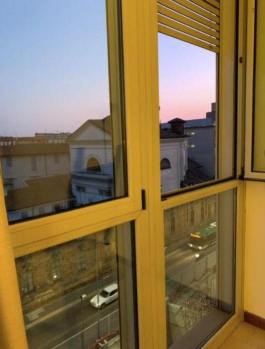 Chic 2-bedroom apartment near Crocetta metro station