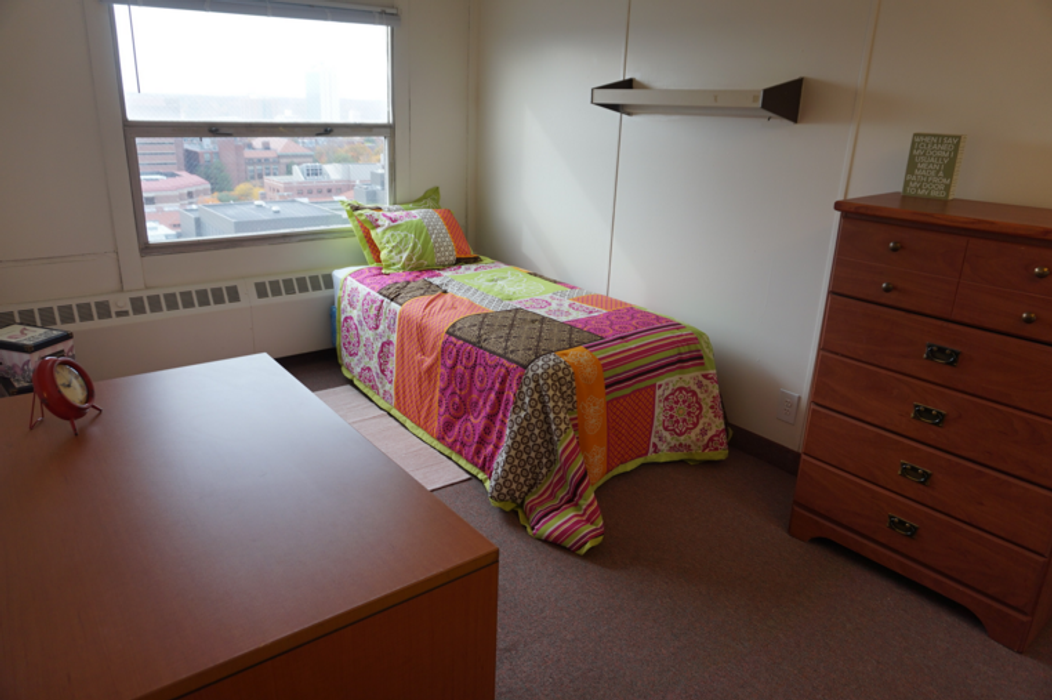 Student accommodation photo for University Towers in Downtown Ann Arbor, Ann Arbor