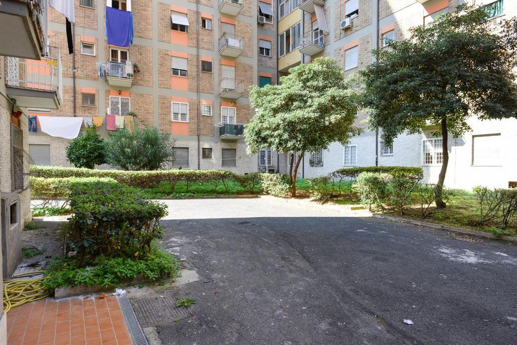 Pleasant single ensuite room in Municipio IV
