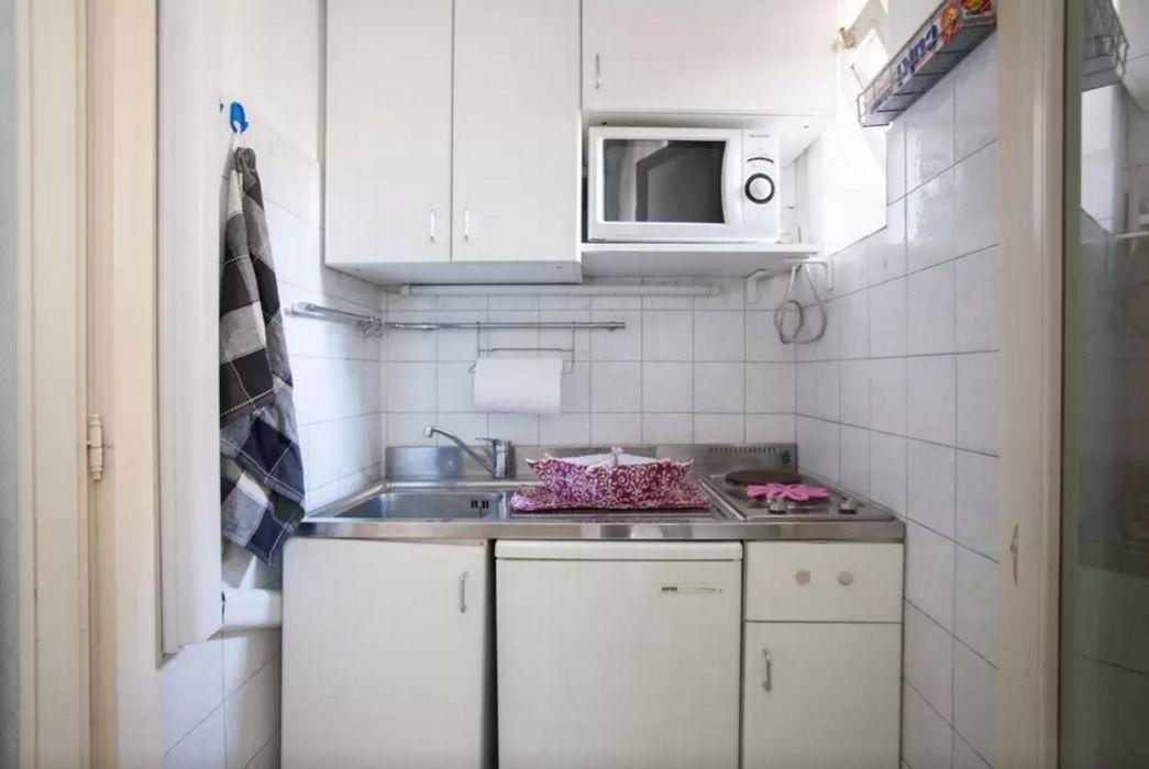 1-Bedroom apartment near the Crocetta metro