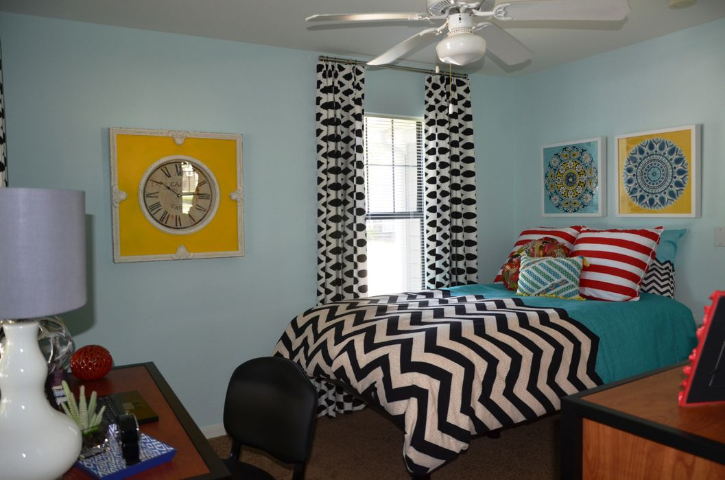 Student accommodation photo for University Estates at Austin in Riverside, Austin