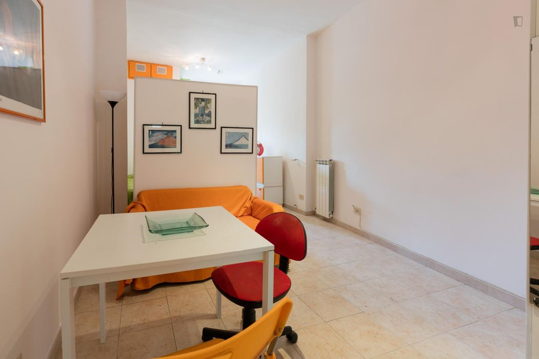 Charming studio close to Università Cattolica del Sacro Cuore - Facoltà di Medicina e Chirurgia