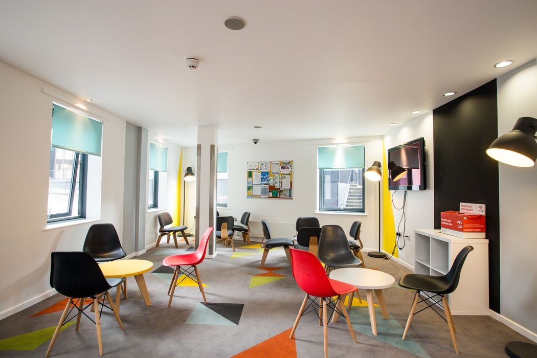 Student accommodation photo for Sky Plaza in Leeds City Centre, Leeds