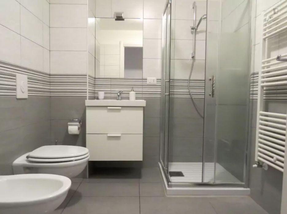 Neat 1-bedroom flat in Milano 3