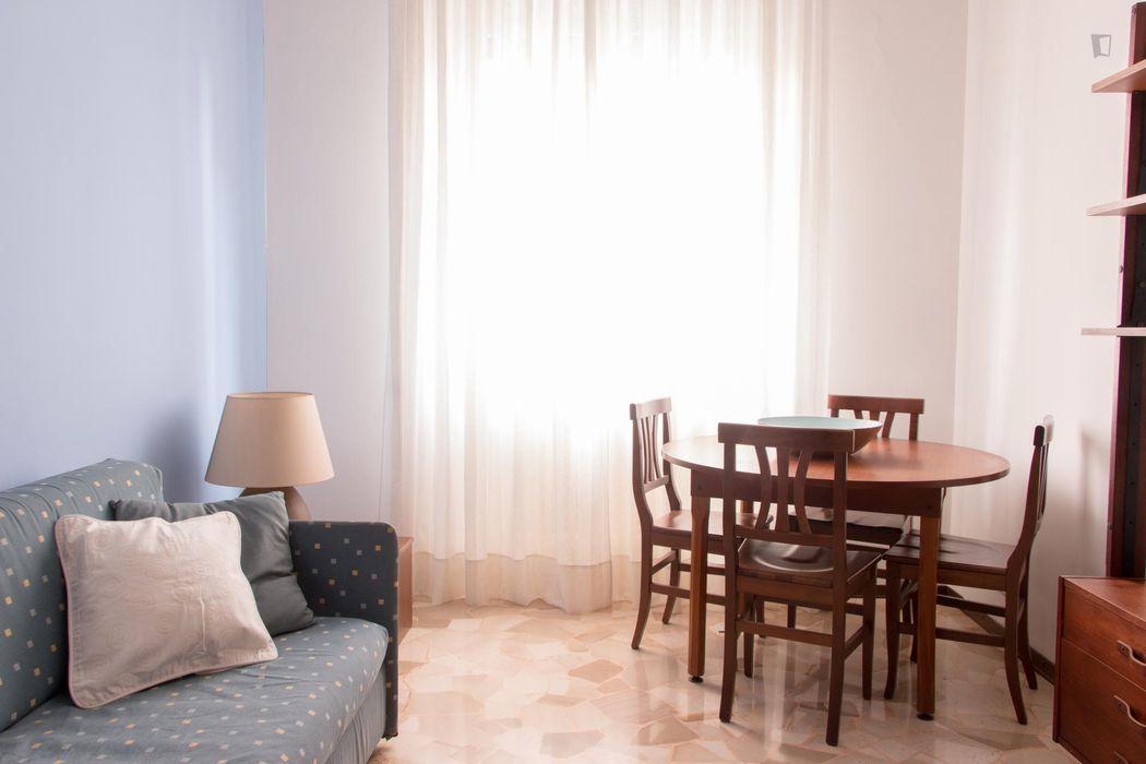 1-bedroom apartment MM3
