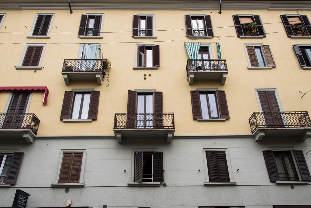 Newly refurbished apartment in Paolo Sarpi area