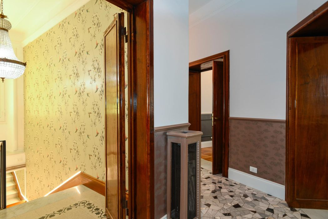 High-quality double ensuite bedroom close to LUISS Guido Carli